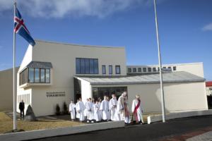 Ljósmynd: Guðni Hannesson